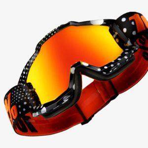 100% Mx očala