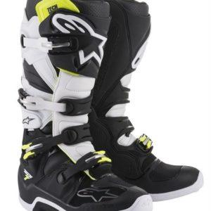 Škornji mx Alpinestars